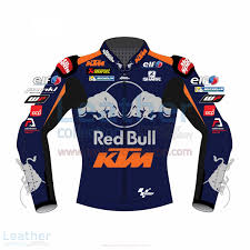 Miguel Oliveira Red Bull Ktm Motogp 2019 Racing Jacket