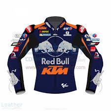 Ktm Jacket Size Chart Miguel Oliveira Red Bull Ktm Motogp 2019 Racing Jacket