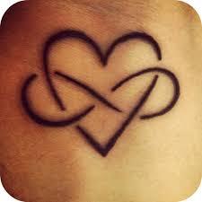 Tetování Nekonečno Family