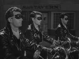 the twilight zone black leather jackets season 5 episode 18