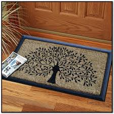 Waterhog Personalized Doormat | Webbo Design
