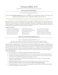Example Of Nursing Resume Simple New Grad Rn Resume Free Letter Templates Online Jagsaus