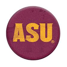 Arizona State University Logo PopSockets Grip