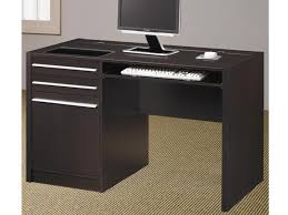 modern computer desk charging station dc furniture stores