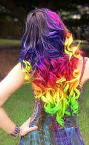 Gibt es eine deutsche marke die veganische/nicht aggressive farbe herstellt? Frisuren Frisur Regenbogen Farben Die Besten 100 Bilder In Vielen Kategorien