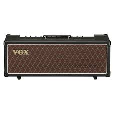 ac30. vox ac30 custom amplifier head ac30