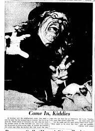 Al Gardner Halloween - Newspapers.com