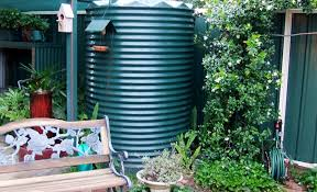 australia has reliable water providers but it can also be useful to have your own water storage system at home installing rainwater tanks is a great way
