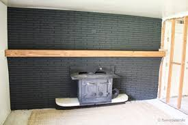 how to make a simple wood mantel remodelaholic diy mantel 12 of