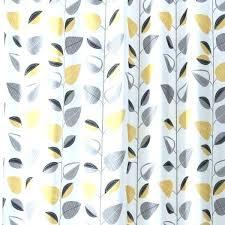 yellow shower curtain target threshold shower curtain gray and yellow paisley target threshold yellow and gray