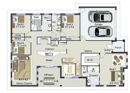 simple house plans 4 bedrooms four bedroom house plans and this floor plans 4 bedroom house