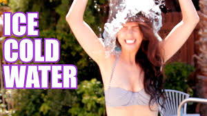 ICE BUCKET CHALLENGE Stevie Boebi ALS YouTube