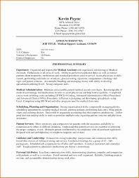 4 Medical Assistant Cover Letter No Experience Besttemplates