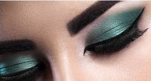 top 3 trends cited in the global eye makeup market