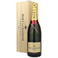 moet chandon brut imperial rose 3 liter