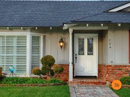 white front door with glass. Traditional 42\ White Front Door With Glass H