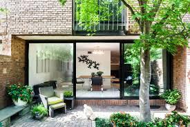 Courtyard Plants Design The Basics Of Landscape Design Where To Start When