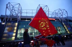 On the battlefield and the home front, the flag symbolized the values and freedoms the nation. Man Utd Scrap Plans For Middle East Break