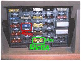 silverado brake light issues truck forum 94 chv fuse ip brklab jpg