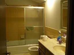 bathroom colors yellow. Bathroom Makeover; Yellow \u0026 Gray Color Scheme Colors