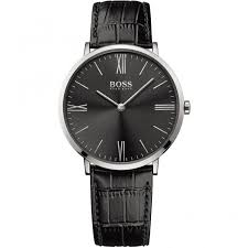 shop men s hugo boss 1513369 watch british watch company