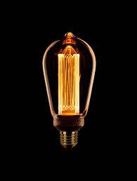 E27 Retro Filament Led Lamp Xxl 11685 Dim