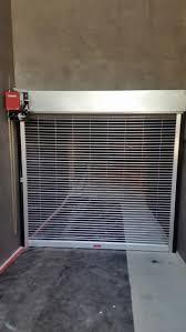 aluminium mercial roll up garage doors custom mercial roll up grill after garage doors gates