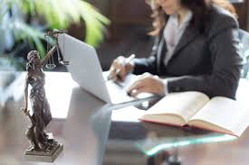 Lawyer Resume Sample & Writing Tips | Resume Genius