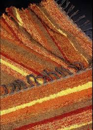 handmade cotton rug its a linda handwovens