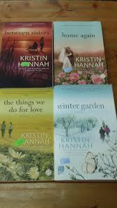 details about 4 kristin hannah general fiction pb book lot home again winter garden