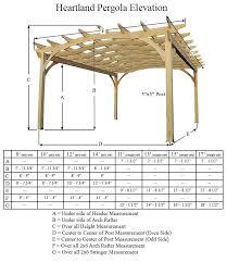 Large Wood Gazebo Plans Google Search Pergola Building