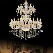 modern chandeliers for high ceilings modern crystal chandelier lighting kitchen chain branch