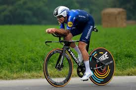 Tour de France 2021 Stage 5, LIVE: Pogacar wins the time trial and Van der  Poel remains in the lead