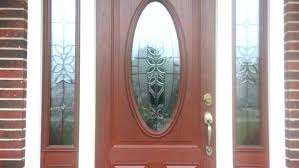 exterior glass front doors stained glass wood front door front door stained decorating styles 2018