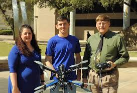 Southwest I-Corps   Texas A&M I-Corps project explores testing air ...