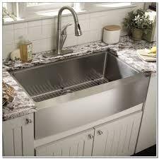 how to install undermount kitchen sinks concrete countertops institute sink installation