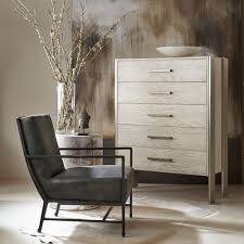 Madigan Tall Chest Bernhardt Furniture
