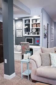Basement Color Ideas A Palette Guide To Basement Paint Colors Home Cool Basement Color Ideas
