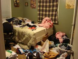 girl in your world messy room messy room
