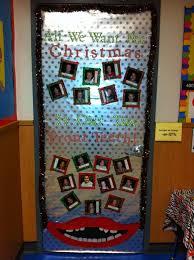 christmas classroom door decorations. Classroom Christmas Door Decorating Ideas Home Design Inspirations - Furniture Decorations I
