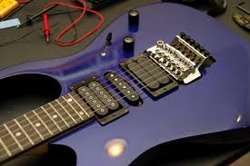 ibanez rg270 overhaul harmony central and done for now