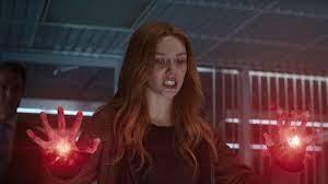 zweite Staffel der Marvel-Serie ...