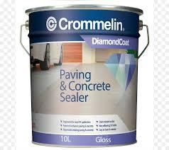 concrete sealer coating sealant pavement seal