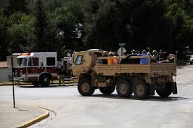 members of utah national guard s 1457th engineer battalion will help colorado flood areas