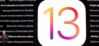 iOS 13 Is Here, but the Department of Defense Is Telling People Not ...