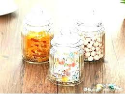 airtight cookie jar large glass jars australia