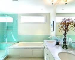 Turquoise Bathroom Tiles Trendy Blue Tile And Ceramic Tile Bathroom