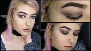 soft grunge makeup tutorial