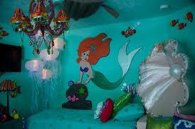 Nice Ariel Little Mermaid Room Decor