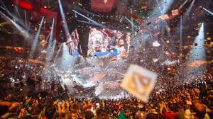 dota 2 teams tournament organizer and production staff say they